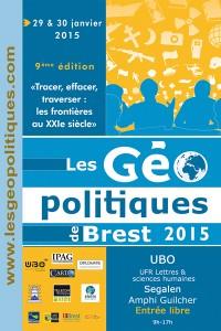 AfficheGeopolitiques2015