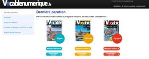 Plateforme Vocable