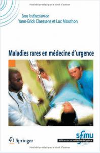 Maladies rares en médecine d'urgence