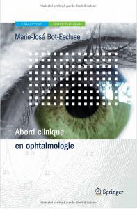 abord clinique en ophtalmologie