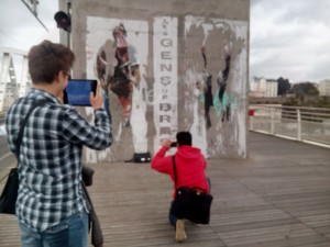 Brest en photos et en mots