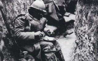 Regards croisés sur la grande guerre