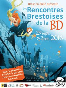 Brest en bulle