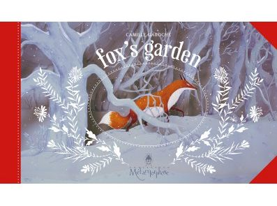 Couverture de l'album Fox's garden
