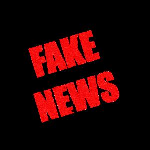 les fausses nouvelles